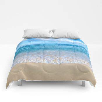 beach comforter sea bedding beach coastal style full king queen sizes beachlovedecorcom