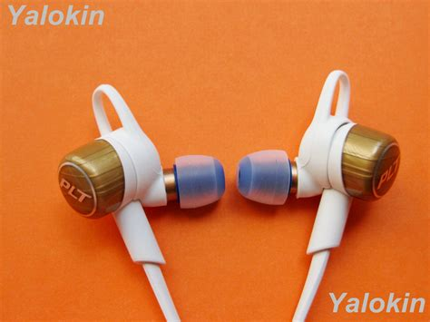 Plantronics Wireless Earbuds Backbeat Go 3 With Original 8pcs cl bl small replacement eartips earbuds for plantronics backbeat go 3 2 replacement