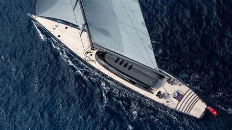 yacht ngoni ngoni the late ed dubois spectacular swansong boat