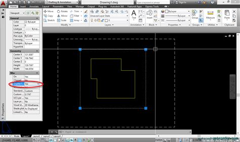 zoom en layout autocad autocad layout mview command scale locking scale