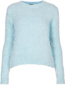 lights sweater topshop knitted fluffy crop jumper where to buy