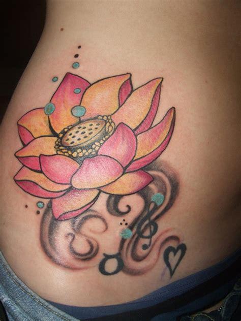 tattoo goo burning sensation 30 awesome lotus flower tattoo design