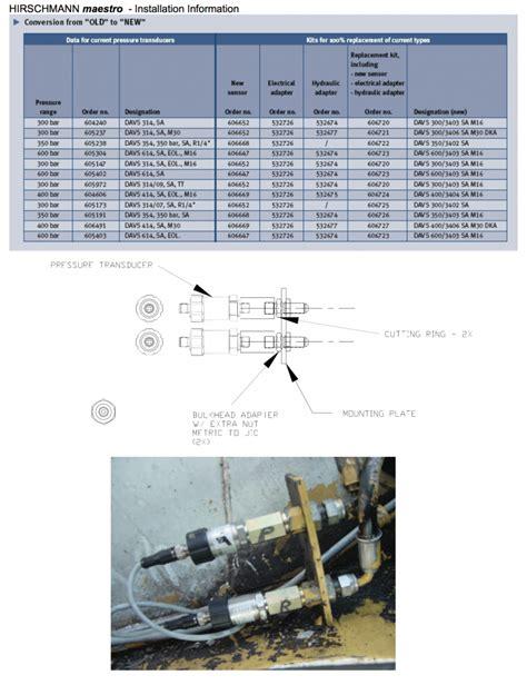 hirschmann wiring diagram choice image wiring