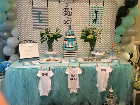 Decorating For A Baby Shower by Best Baby Shower Decorations 18751