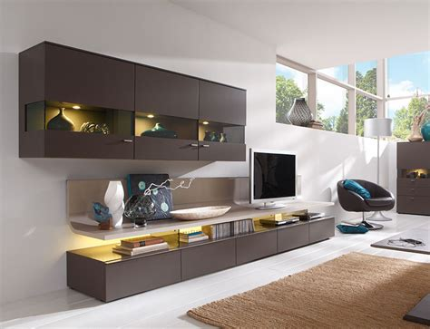 modern wall storage felino modern wall storage system sideboard and cabinet in