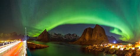 vacation packages to see northern lights norway tours and vacation packages scanamtours