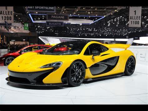 voiture de luxe top 20 belles voitures de luxe youtube