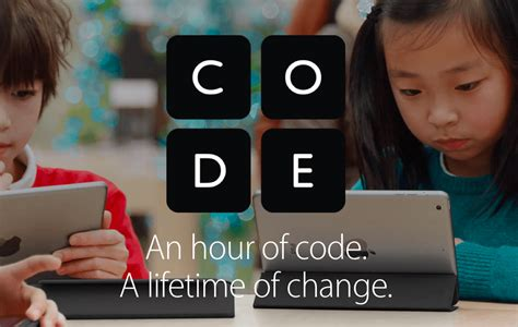 apples hour  code classes  run    week