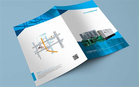 company profile design charges systemspro re branding company profile design