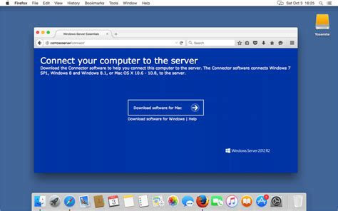co r2 mac os x join your mac to a windows server 2012 r2