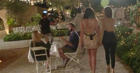 sports fan island coupon code love island fans baffled after spotting random couple