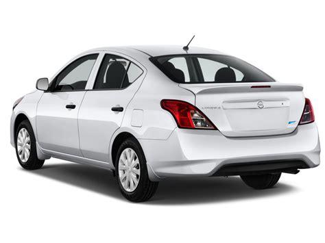 nissan versa 2017 exterior image 2017 nissan versa sedan sv cvt angular rear