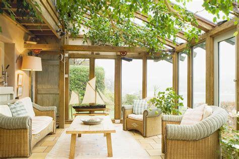 arredo verande come arredare una veranda