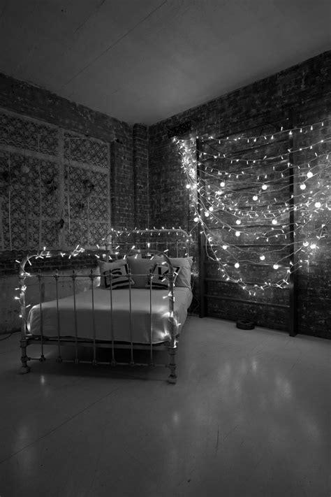 36 Best Bedroom Lights Decor Ideas Images On Pinterest White String Lights For Bedroom