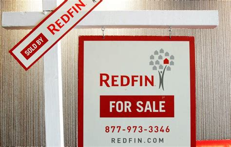 redfin deploys its own home value estimate challenging