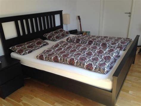 2 zimmer wohnung tübingen schlafzimmer einrichten mit babybett