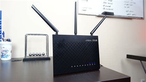 Router Asus Rt Ac68u asus rt ac68u dual band ac1900 router in depth review funnydog tv