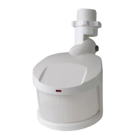 menards motion sensor light cooper lighting 4 quot white 180 176 replacement motion sensor at