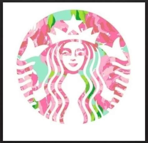 lilly pulitzer starbucks lilly pulitzer starbucks logo lilly