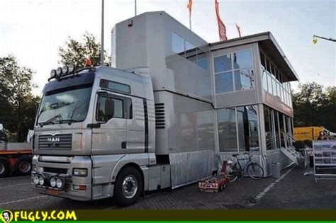 the ultimate mobile home
