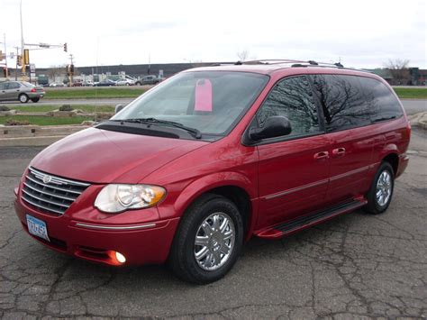 2005 Chrysler Town And Country by 2005 Chrysler Town And Country Repair Manual