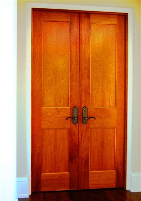 Interior Doors 2 Panel Two Panel Interior Doors Our Doors Pinterest