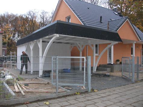 Gebrauchte Carports Kaufen by Holz Handwerk 187 Carport