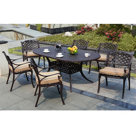 cast iron aluminum patio furniture cast iron aluminum patio furniture cast aluminum patio furniture vs wrought iron why you