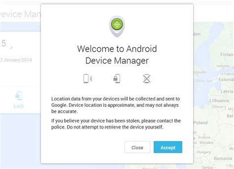 android phone manager how to use android device manager track and wipe a lost or stolen smartphone pc advisor