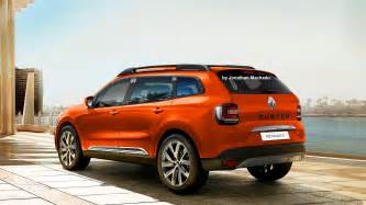 Renault Duster Facelift Price Dacia Duster 2018 Facelift Price Carmodel