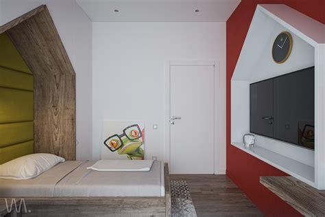 cool teenage girls bedroom ideas  minimalist concept roohome