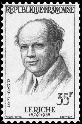 Kalung India Smj 184 ren 233 leriche 1879 1955 innovator of vascular surgery smj