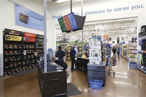 warehouse layout of walmart what is seamless shopping q a with ceo doug mcmillon