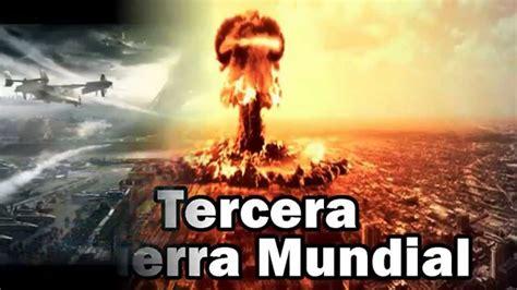 planeando la iii guerra mundial se confirma el inicio de la tercera guerra mundial 6 pa 237 ses ya est 225 n en guerra