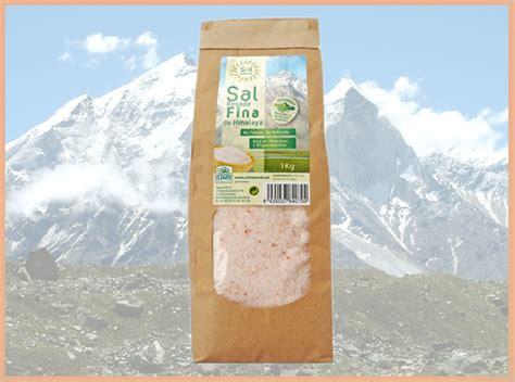 sal rosada del himalaya propiedades sal de himalaya blog ecoalimentaria
