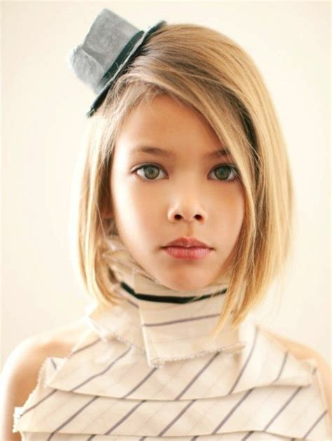 cute haircutes for 47 year olds 1000 ideas about little girl bob on pinterest girl