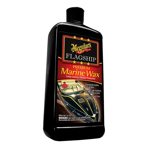 boat wax polish the best boat wax for pontoons top 5 pontooners