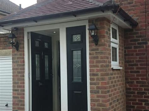 veranda anbauen porch builders maidstone kent covering maidstone medway