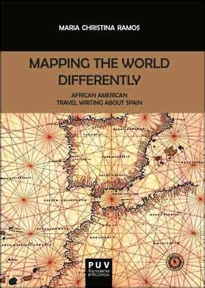 libro mapping the second world libro mapping the world differently 9788437096346 ramos maria christina 183 marcial pons
