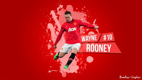 manchester united wayne rooney gm38 rooney hd wallpapers 2015 wallpaper cave