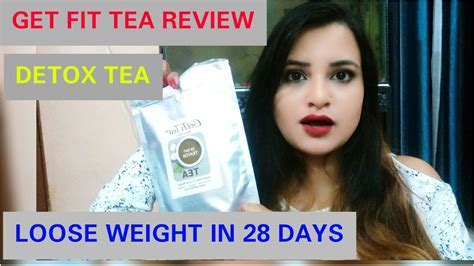 Where Can I Buy Fit Tea 28 Day Detox by Get Fit Tea Review 28 Days Detox Tea Helps To Lose