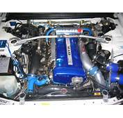 Description R33 GTR EngineJPG
