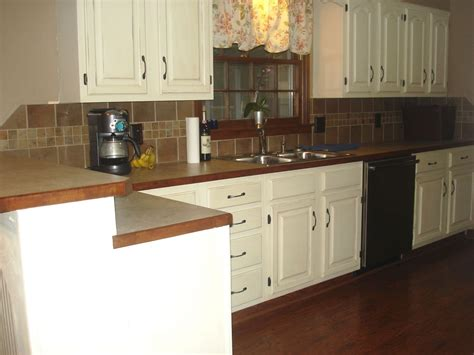 white and brown kitchen cabinets brown kitchen cabinets with white backsplash quicua com