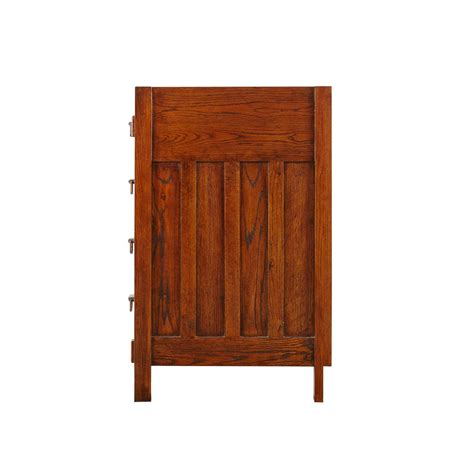 oak bathroom vanities 48 quot harington oak vanity for undermount sink wood vanities bathroom vanities
