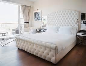 i white headboards and footboards for the home