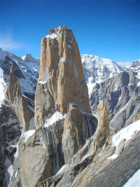 Trango Nameless Tower trango tower hunza adventure leaders