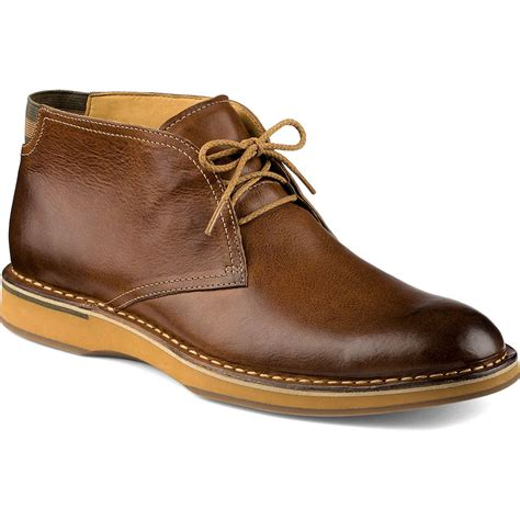 sperry chukka boot sperry mens gold cup norfolk asv chukka boot ebay