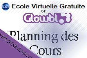 Calendrier Virtuel Gratuit Ecole Virtuelle Gratuite Calendrier Permanence Glowbl