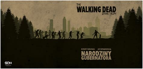 The Walking Dead Rise Of The Governor 1 the walking dead rise of the governor by rsienicki on