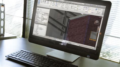 revit visualization tutorial revit tutorials gt working in the construction template in
